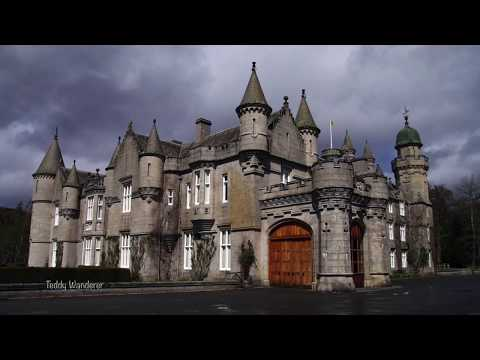 A visit to Balmoral Castle with my camera