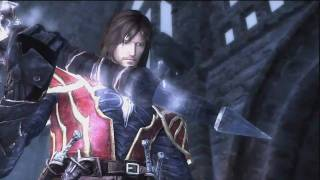 Скачать Castlevania Lords Of Shadow Music Video End Of Me Apocalyptica