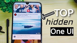 Samsung Galaxy M30s: Enable These Important Settings Now | Top Hidden One UI Features!