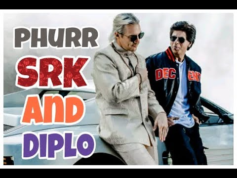 Jab Harry Met Sejal New Song Phurr collobrate With DJ Diplo