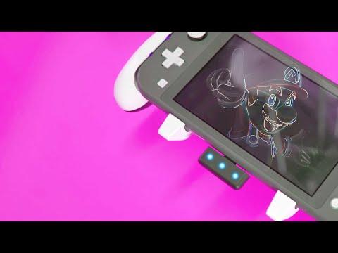 best-nintendo-switch-lite-accessories!