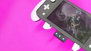 Best Nintendo Switch Lite Accessories!