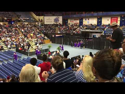 Academy of Richmond County High School • 2018 Graduation