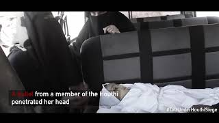 Read Shocking Facts: Taiz Under Houthi Siege​Violations against civilians in Taiz since its coup against the legitimacy in September 2014Since its coup, the Houthi has killed more than 3,229 civilians in TaizIn Ta