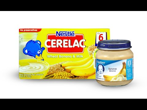 Is Gerber Baby Food Safe For Dogs