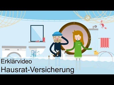 Sturmfest Hausratversicherung Der Itzehoer Itzehoer
