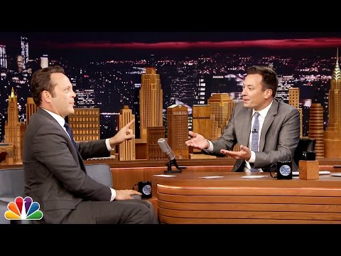5Second Summaries with Vince Vaughn