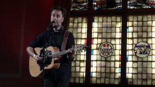 Dirk Darmstaedter - Brandnew Toy - Live @ Hanse Song Festival 2012, Stade