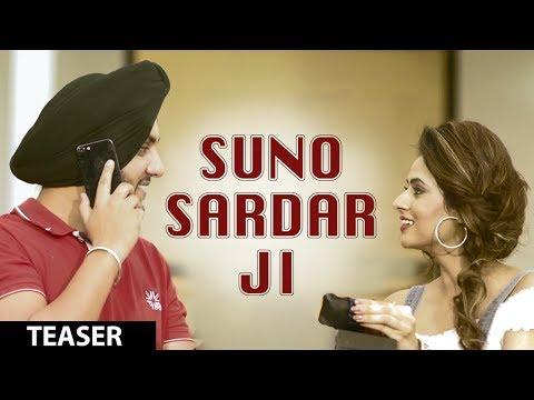 Mehtab Virk: Suno Sardar Ji (Song Teaser) Punjabi Songs 2017 | Releasing Soon