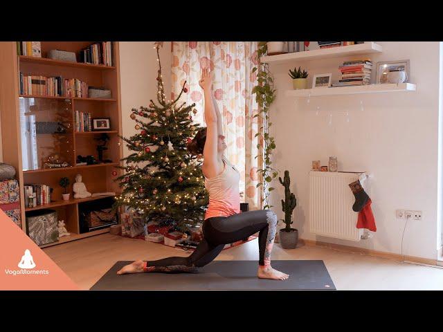 Reggeli jóga - célállítással, pozitív megerősítéssel