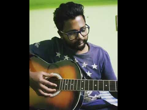 Visiri Song Guitar Cover