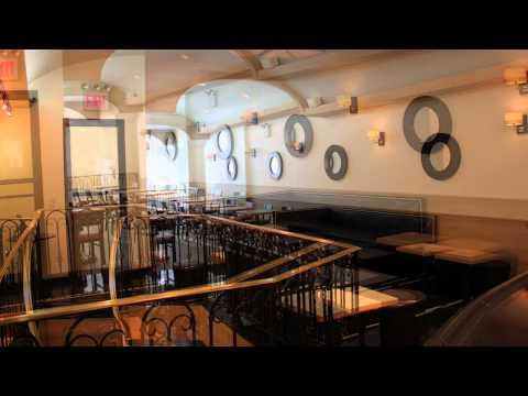 marX New York Restaurant / Midtown Manhattan NYC Dining / Bar / Lounge