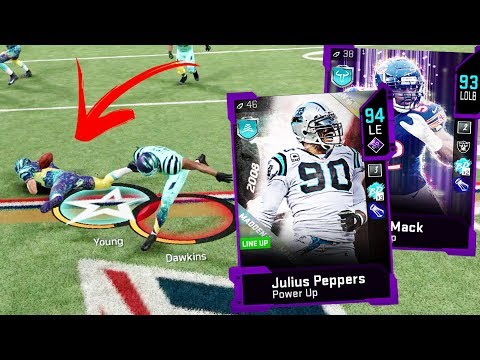 I BOUGHT THE BEST DEFENSE IN THE GAME - Madden 20 Gameplay