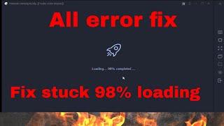 Tencent Gaming Buddy Error Code 1