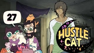 The Dynamic Duo HUSTLE CAT w/ Octopimp! Part 27
