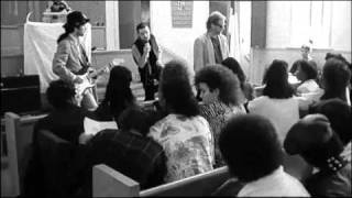 Taken from the excellent Rattle & Hum DVD. U2 visits a gospel choir...