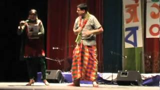 funny bangla song   ore o rikshawala   afroza khan lipi anamavi