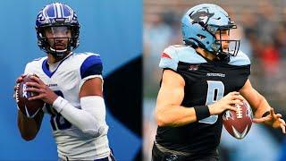 St. Louis Battlehawks vs. Dallas Renegades Week 1 Highlights | XFL 2020
