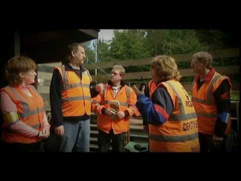 Isle of Man Marshals Training Association Ltd - Introduction to Marshalling Part 2