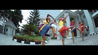 Mc Galaxy - I Pray (Official Video)