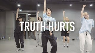 Truth Hurts - Lizzo / Hyojin Choi Choreography