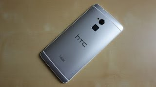 Device Review: HTC One Max