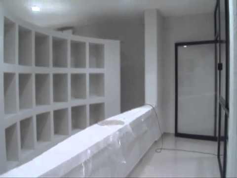 003 muebles y plafon de tablaroca canceles de aluminio for Muebles de aluminio