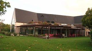 Un centre de repos pour accueillir familles et personnes souffrant d