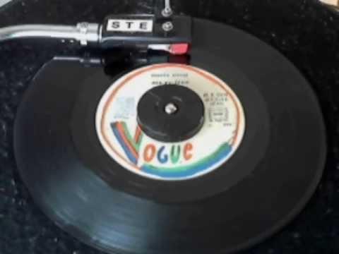 1975 - Martin Circus - Marylène