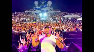 Alex Sensation dijo presente en el Ocean Festival Latin Music 2019