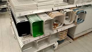 ИКЕА ОБЗОР товары для кухни