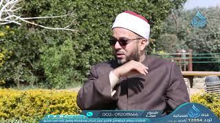 فتاب عليه | إشراقات قرآنيه | الشيخ أشرف عامر و الدكتور أحمد منصور | 02