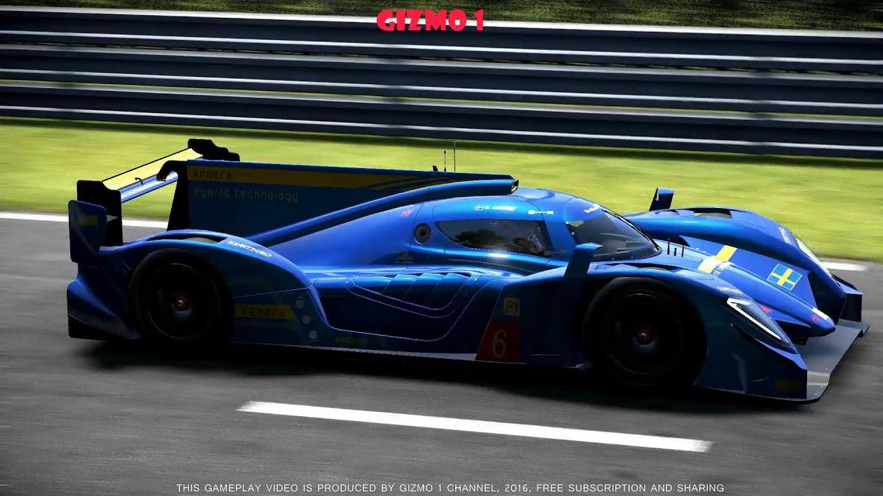 Lmp Race Cars For Sale
