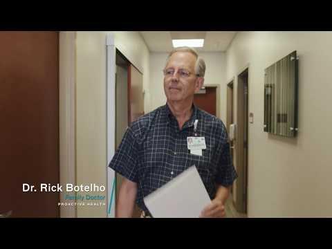 Meet Dr. Botelho with Proactive Health