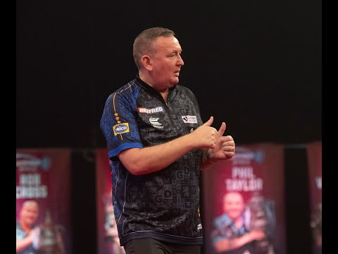"""Glen Durrant on dream Matchplay start: """"I'm pinching myself but I want to go even higher"""""""