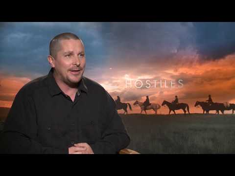 Christian Bale: I'd Drink Beer at 11 Years Old Then Pass Out on My Horse en streaming