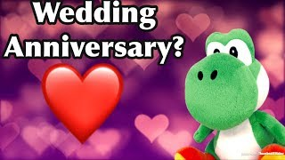 S.B.F. - The Wedding Anniversary?