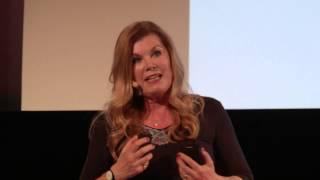 Čeřím vodu | Rostya Gordon-Smith | TEDxPragueWomen