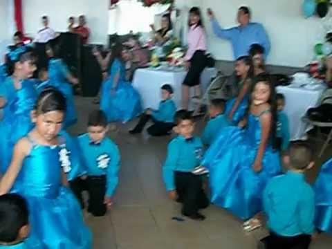 Vestidos de graduacion de kinder mexico