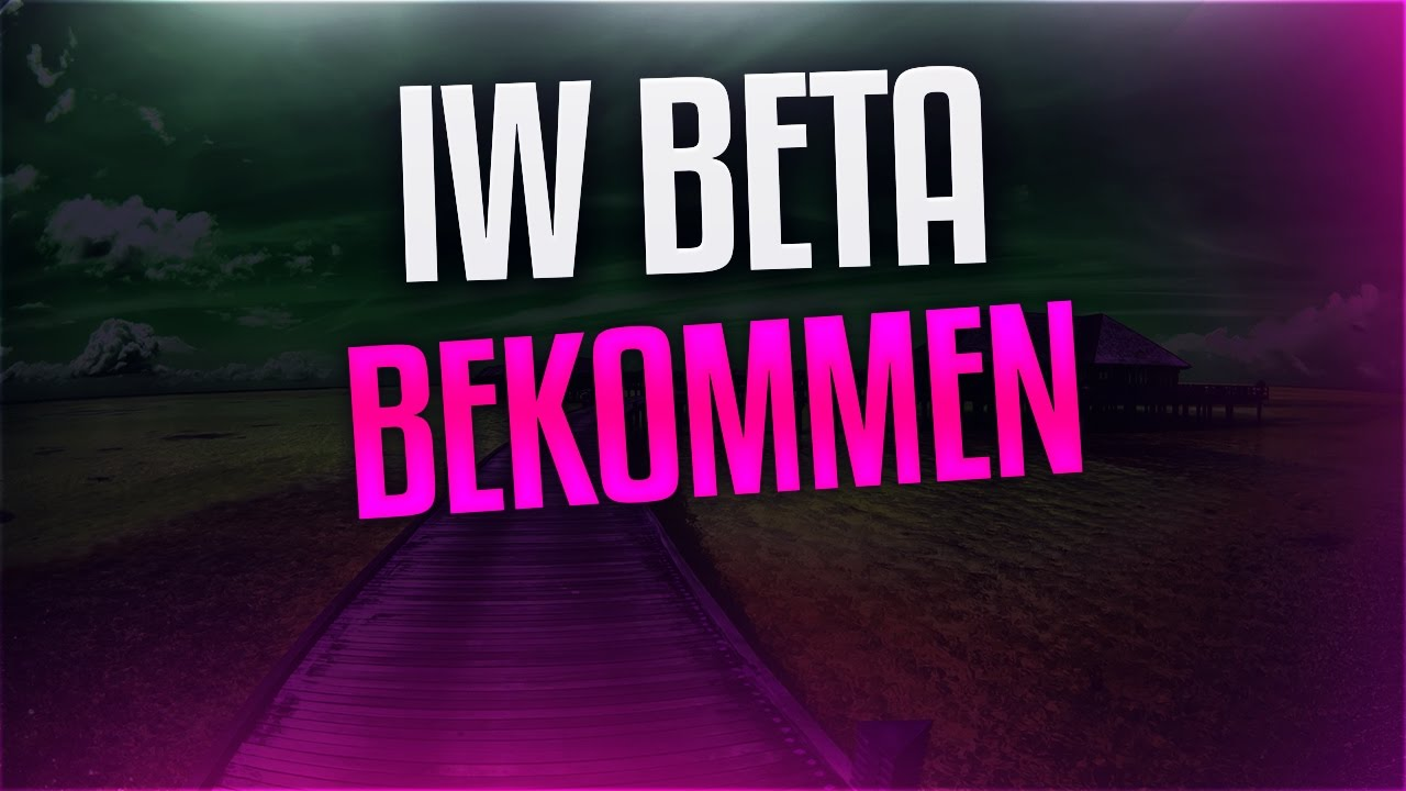 Iw Beta Code