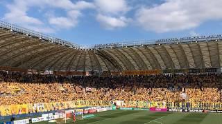 2018.2.25 J1#1 仙台vs柏 @ユアスタ.