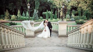 видео свадебный фотограф Киев