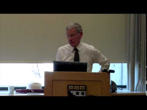 Lecture on Civil Society part 2