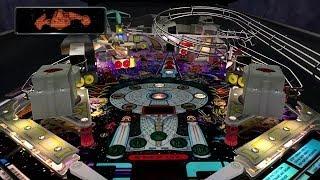 Pinball Arcade Review-Playstation 4