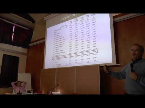 EFCI-Meeting: S.Pagiola - Evaluation of the Long-Term Sustainability of Land Use Change