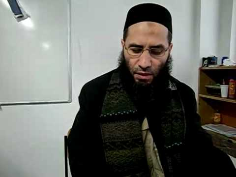 Sheikh Ahmed Sankt Augustin (Spendenaufruf für Mosheekauf)