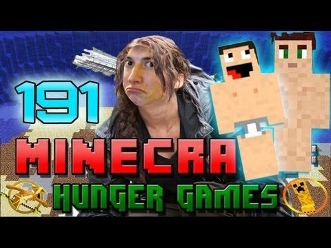 NAKED GIRLFRIEND KILLER!   Minecraft Murder Mystery - YouTube