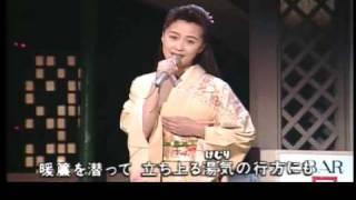 長山洋子 暖簾 長山洋子 検索動画 26