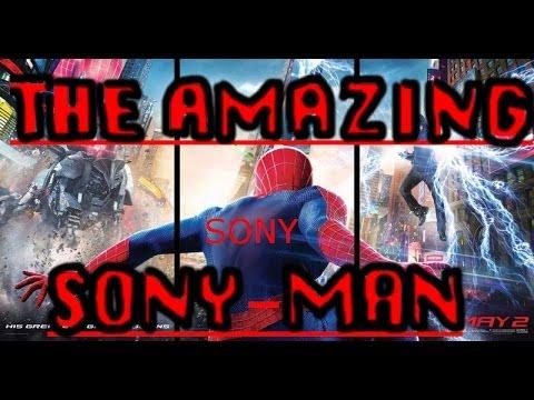 WHY THE AMAZING SPIDERMAN 2 SUCKED