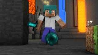 - Minecraft Мультики Жизнь стива 2